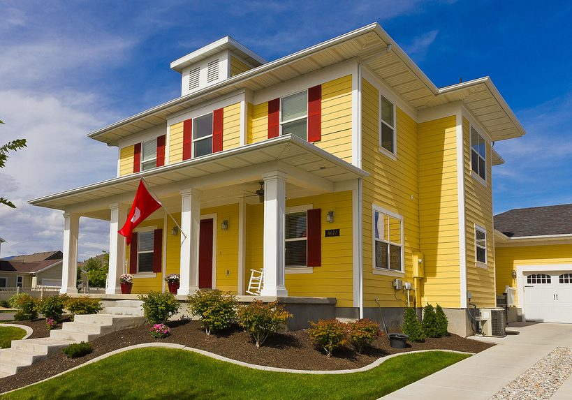 houston Home Painting exterior house paint.